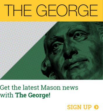 GET THE LATEST MASON NEWS WITH THE GEORGE!